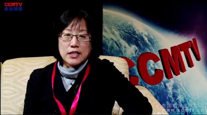 林冬梅:解读中国原发性肺癌诊疗规范(2015版)