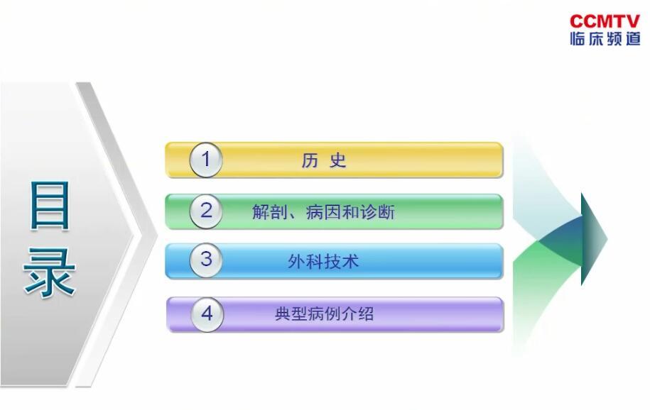 疝气 诊疗策略 外科讲坛 吴卫东:特殊部位疝的挑战 - 耻骨上和剑突下疝