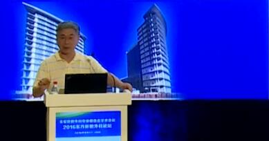 肝癌 外科讲坛 病例分享 杨连粤:巨大肝癌外科治疗的关键问题 - 精细切除、控制出现