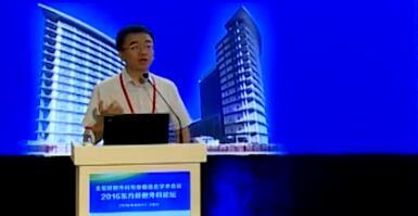 肝病 诊疗策略 肝脓肿 感染 肺炎 刘连新:肝脓肿的现代特点及治疗演变