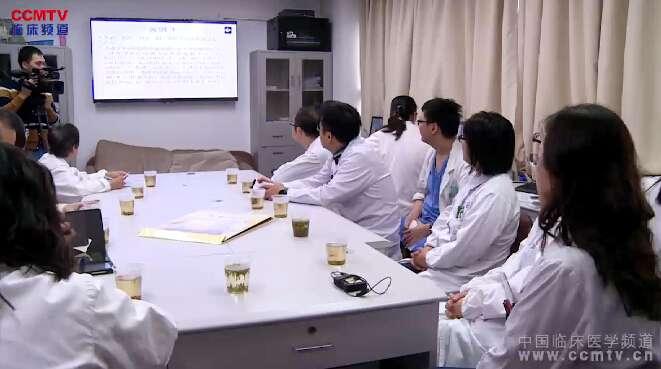 妇科肿瘤 病例讨论 卵巢癌 MDT 仁济医院妇瘤科MDT:免疫系统疾病合并卵巢癌