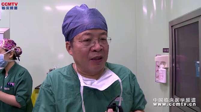 童晓文:直肠阴道瘘修补术