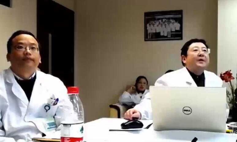 肺癌 病例讨论 MDT 靶向治疗 EGFR 在线MDT病例讨论:左下肺腺癌IV期化疗后出现EGFR19del