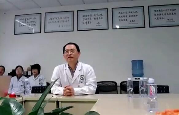 肺癌 病例讨论 MDT 系统治疗 靶向治疗 在线MDT病例讨论:左上肺癌晚期多线治疗