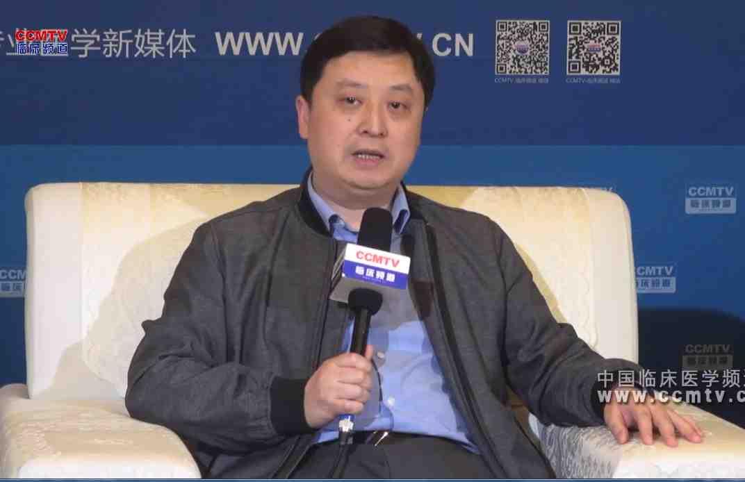 乳腺癌 诊疗策略 转化医学 刘强:乳腺癌转化医学研究的地位和价值