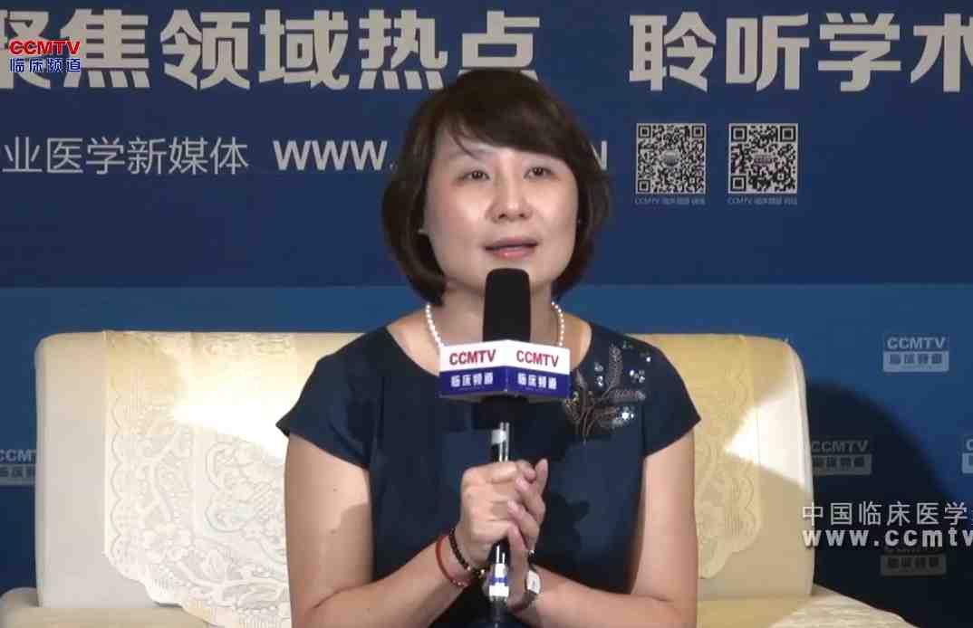 乳腺癌 疾病预防 郑莹:乳腺癌筛查任重而道远