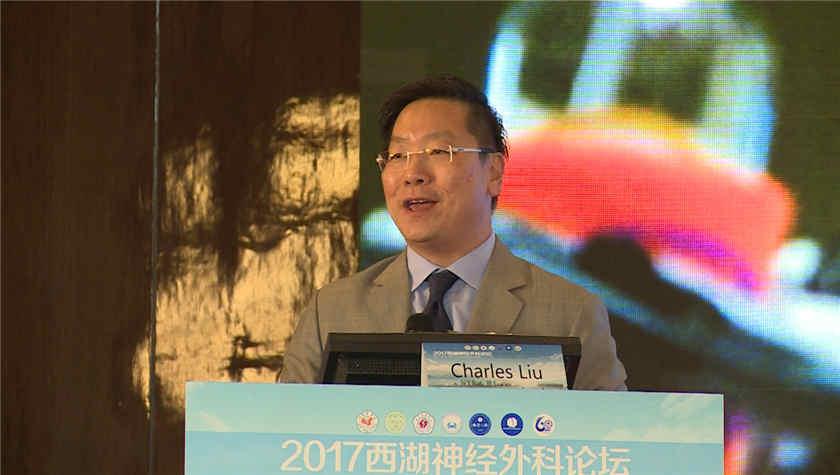 神经疾病 康复治疗 脑机接口 Charles Liu:神经修复中的BCI - 从概念到现实