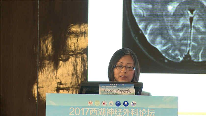 中枢神经系统肿瘤 诊疗策略 老年 胶质瘤 PL Nghiemphu:老年成神经胶质细胞瘤的治疗