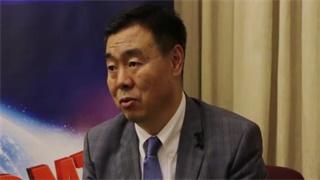 肺癌 医教 陈克能:肺癌手术方面,微创手术的难度