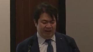 肺癌 外科讲坛 AlanD:国际会议上演讲经验