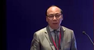 医教 外科讲坛 张勘:医师培训制度设计和上海实践
