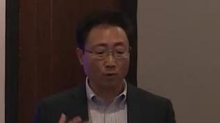 肺癌 外科讲坛 范杰:脓毒症研究与治疗挑战