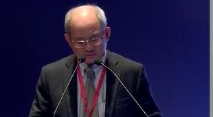 食管癌 外科讲坛 HonChi-Suen:成人先天性H型气管食管瘘