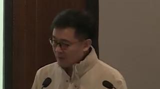 肺癌 外科讲坛 胡清华:内皮功能障碍与肺动脉高压