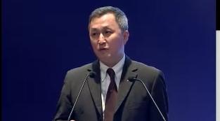 肺癌 外科讲坛 陈海泉:肺周围型鳞癌的特点及可能的发生机制
