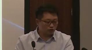 肺癌 外科讲坛 郭楠楠:浅谈绘画训练对胸外科手术的影响
