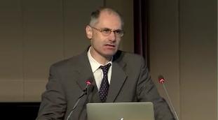 肺癌 外科讲坛 Nikolaos Zarmpis:德国法兰克福的达芬奇肺叶切除