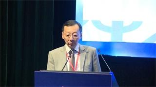 肺癌 外科讲坛 综合治疗 方文涛:进展期胸腺肿瘤的综合治疗