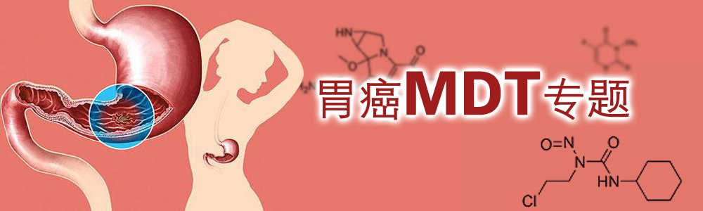 胃癌MDT专题