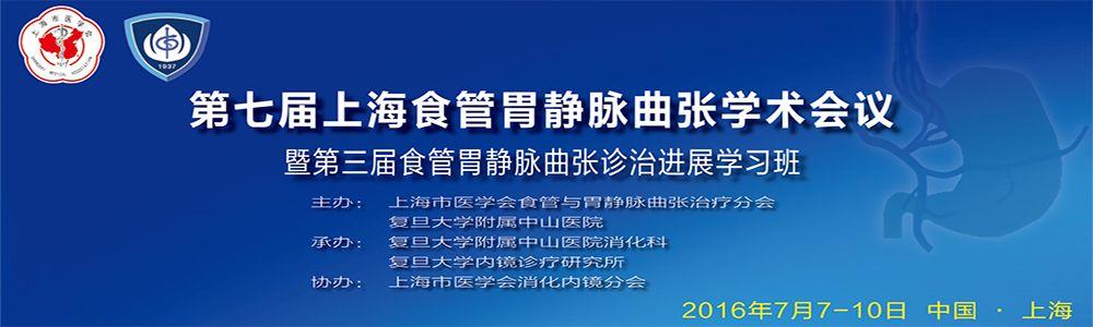 第七届上海食管胃静脉曲张学术交流会