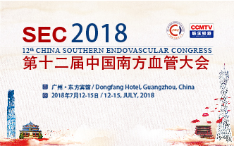 第十二届中国南方血管大会(SEC2018)