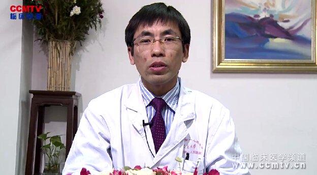 肾癌 患者教育 早期诊疗 徐东亮:肾癌的早期诊断及其愈合