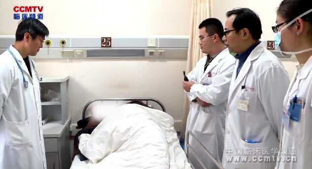 肺癌 门诊病房 外科讲坛 上海九院:阵发性咳嗽一月发现右上肺占位