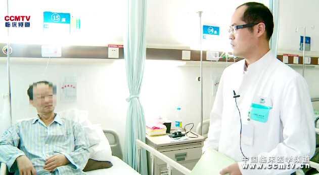 肺癌 门诊病房 外科讲坛 不典型增生 同济东方:体检发现左下肺结节,随访发现结节增大(教学查房)