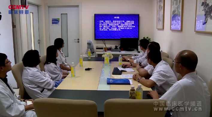 食管癌 病例讨论 综合治疗 辅助治疗 MDT 瑞金医院:进食梗阻5月食管癌(T2N1M0)术后