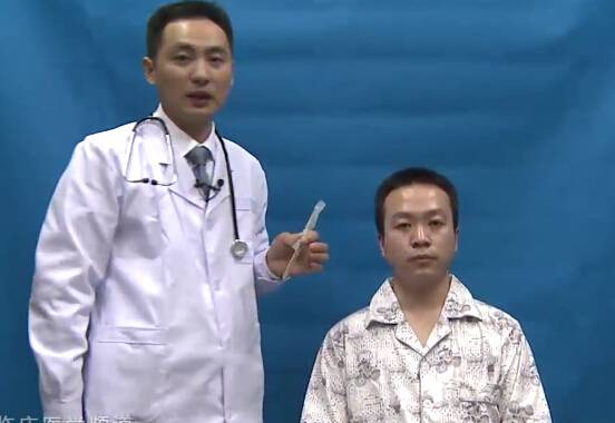 第35讲:扁桃体、甲状腺、气管检查实操
